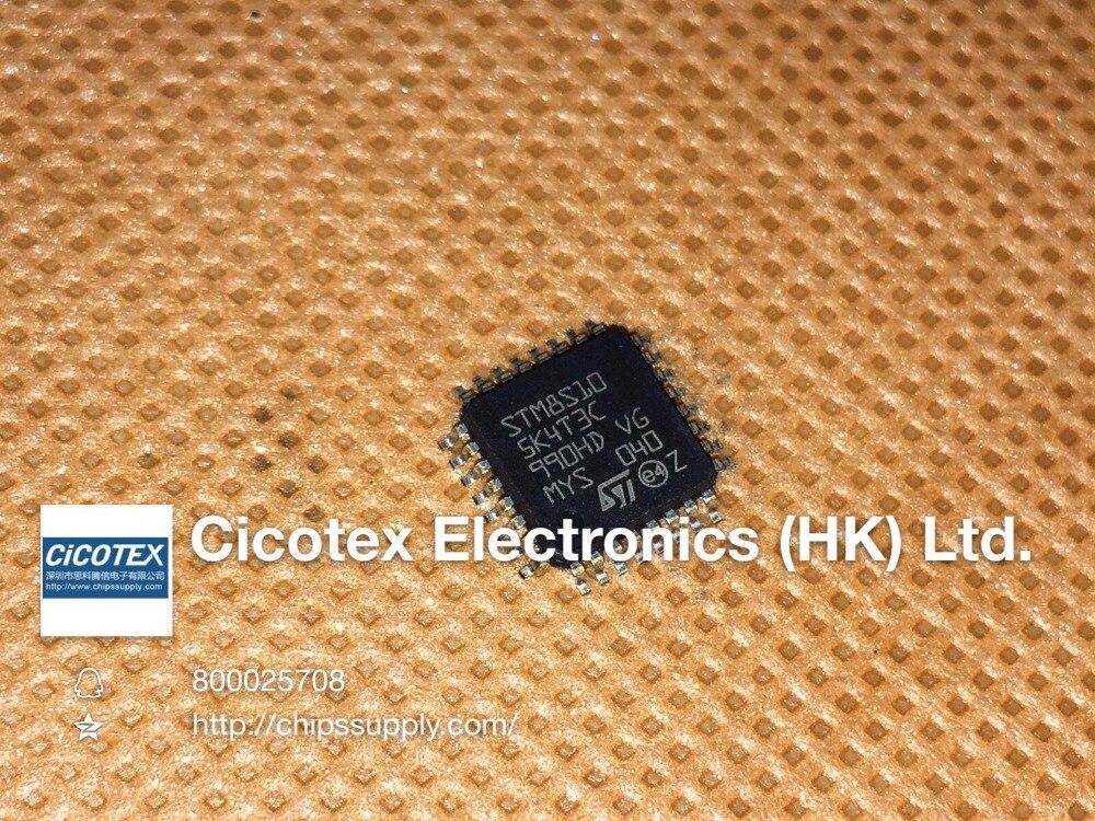 Цена STM8S105K4T3C