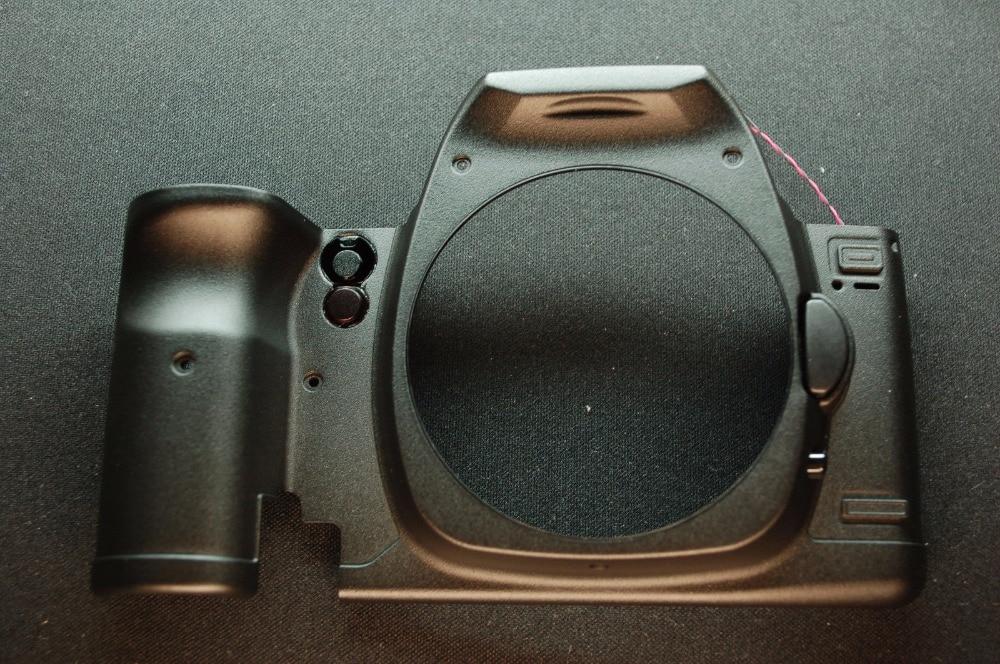 Livraison Gratuite! 100% nouveau boîtier de remplacement pour Canon 5D Mark II rebelle 5D2