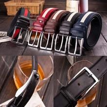 Livraison gratuite 3.2×85 cm multicolors enfants pu ceinture étudiant ceintures patchwork ceinture pour yong garçon enfants formelle tenue ceinture