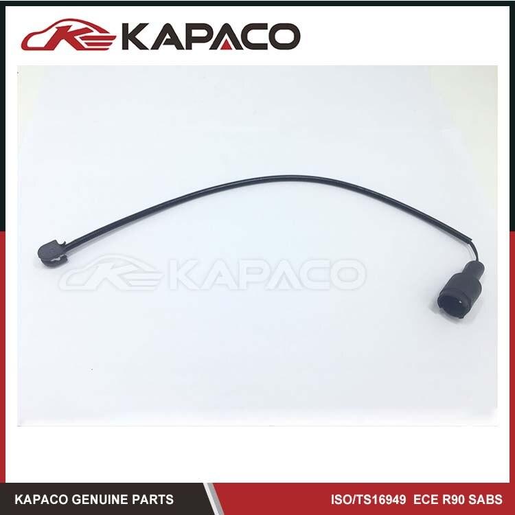 New Brake Pad Wear Sensor 34351181802 for BMW E34 E32 730I 735I 740I 518G 518I 525IX TOURING 24V V8