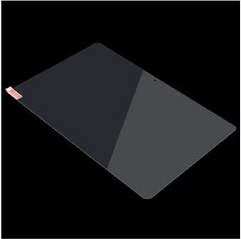 YUNAI de vidrio templado Tablet Protector de pantalla de 10,1 pulgadas Teclast M20 Protector de pantalla de vidrio templado