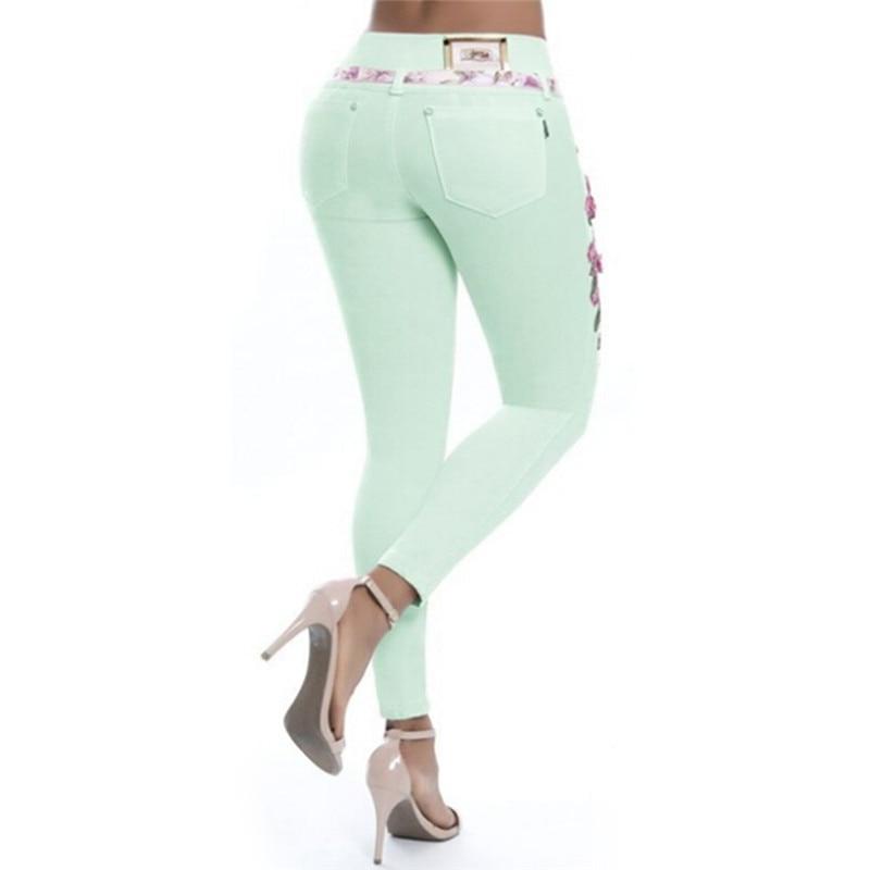 Women-Fashion-Plus-Size-Jeans-Pants-Ladies-Sexy-Floral-Print-Skinny-Jeans-Denim-Long-Pants-No (5)