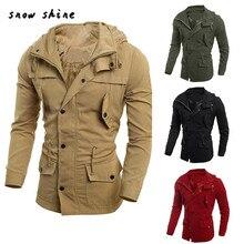 Snowshine #3002 Моды Случайные Куртка Пальто Тонкий И Пиджаки Пальто бесплатная доставка