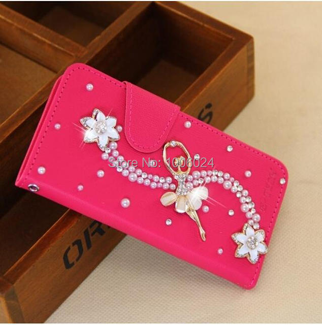 1d0699937c With Tracking Number For InFocus M810 cell phone case mobile phone bags  protective sleeve cover drill sets