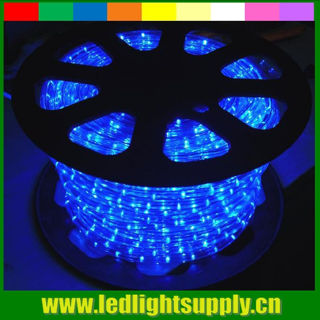 50meter 110v220v round rope light 164 feet 12mm 2 wire led strip 50meter 110v220v round rope light 164 feet 12mm 2 wire led strip light christmas holiday festival outdoor lighting in holiday lighting from lights aloadofball Gallery