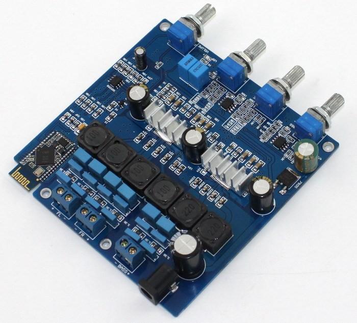 Frss-Shipping-24VDC-2-1-channel-class-D-bluetooth-4-0-TPA3116-Input-mode-only-Bluetooth (2)