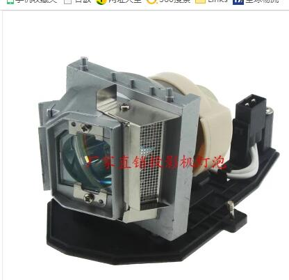 original projector lamp with housing BL-FP240B / SP.8QJ01GC01 for OPTOMA ES555/EW400/EW635/EX400/EX611ST/EX635/TW635-3D/TX635-3D bl fp240b sp 8qj01gc01 replacement projector lamp with housing for dx611st ew635 ex635 tw635 3d tx635 3d projectors happybate