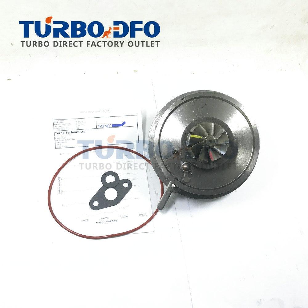 Turbo Cartridge Balanced 54399880076 For Renault Fluence / Scenic / Megane III 1.5DCI 78Kw K9K Euro5 2009- Turbine Core CHRA New