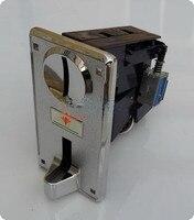 2pcs DG528F Intelligent Multi Coin Acceptor/Multi Coin mech for arcade game machine/game machine accessory/arcade machine parts