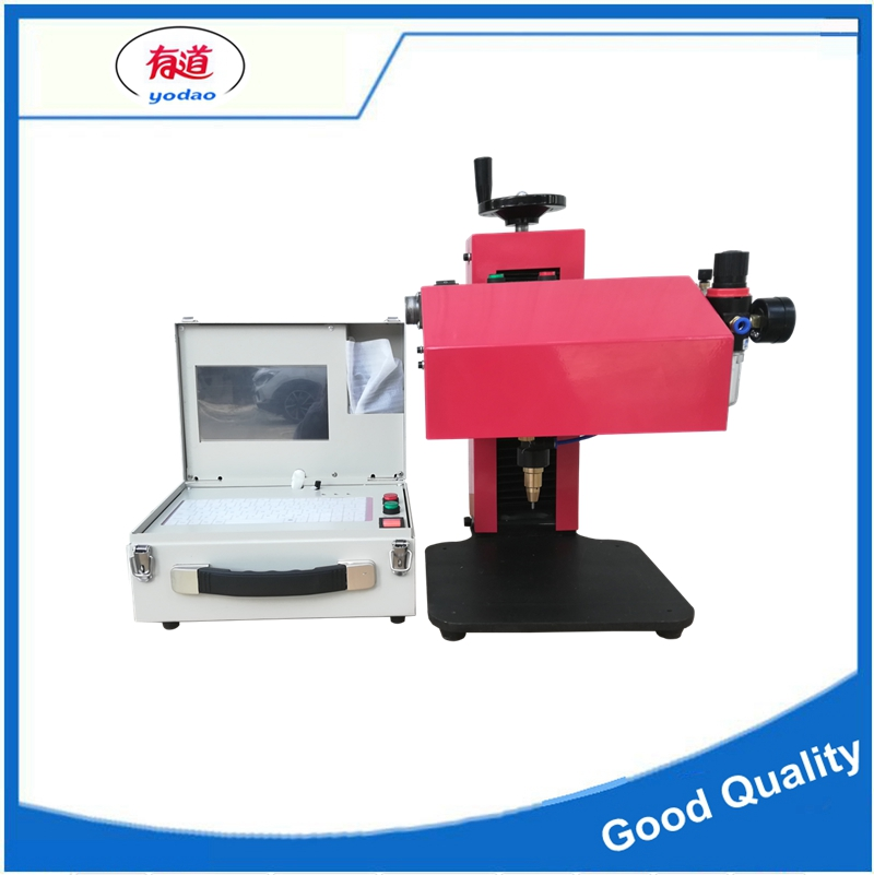 Vehicle Car Chassis Number Portable Pneumatic Dot Pin Marking Machine 140*100mm nameplateVehicle Car Chassis Number Portable Pneumatic Dot Pin Marking Machine 140*100mm nameplate