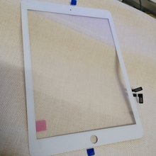 For iPad Air ipad 5 ipad5Touch Screen Digitizer  Front Glass Display Touch Panel Replacement A1474 A1475 A1822 A1823