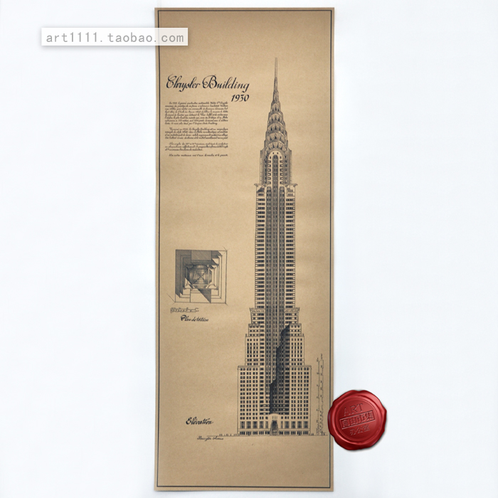Architecture Drawing Posters compare prices on architectural wall decor- online shopping/buy