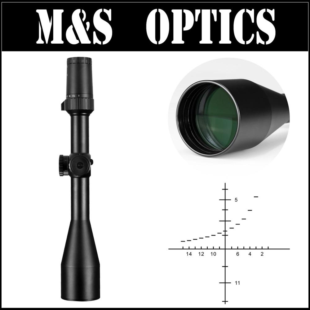 цена на High Quality MARCOOL S.A.R. HD 5-25X56 SF FFP Schott Glas German Lens Glass Reticle Tactical Hunting Riflescope Sight Optical