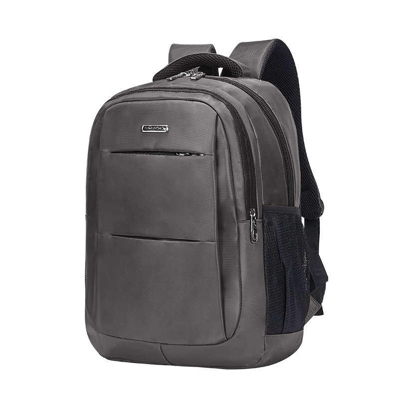 New Fashion Men Backpacks Luxury Oxford Male Korean Student Backpack Large Boy 15.6 Inch Business Laptop School Computer Bag