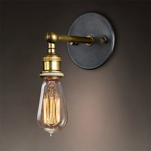 cheap industrial lighting. vintage industrial lighting retro luxury wall sconce lights 110v220v240v indoor bedroom bathroom balcony bar aisle lamps cheap h