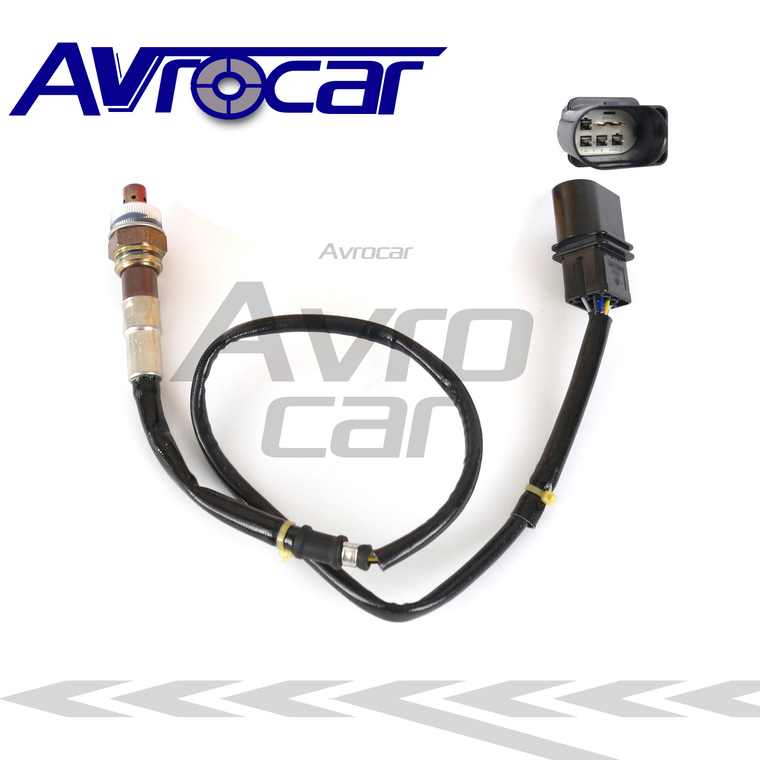 O2 OXYGEN SENSOR AUDI VEHICLES A//F NEW BOSCH OEM 5W WIDE BAND AIR FUEL
