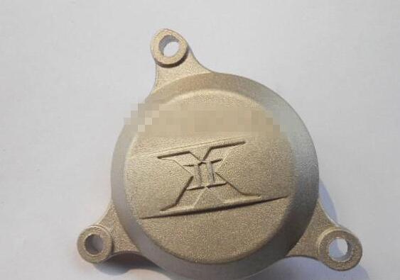 STARPAD Para 250 peças de motor para X2moto-Xinyuan X2/X2X tampa do filtro de óleo do motor