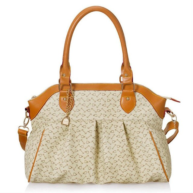 New arrival!! fashion fish bone picture handbag, new style pleated style high quality bag, soft leather shoulder bag for women
