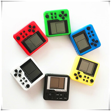 Retro Mini MatchboxTetris Kids Console Game Players LCD Portable Electronic Educational Toys