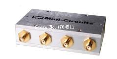[BELLA] Mini-Circuits ZB4PD1-500-N+ 5-500MHz A Four Divider N