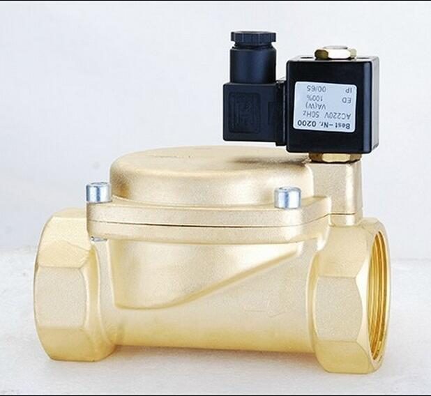 1 1/2 inch 0927 Series brass Water Level Control Valve with general purpose solenoid valve 0927600 1 2inch automatic water level control valve ball cock fill valve solar accessories water tank