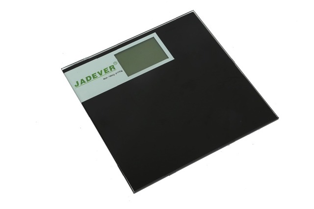 Best Bathroom Body Fat Weight Weighing Digital Scale Machine Tempered Gl Capacy 150kg 330lb