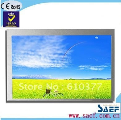 """5.6"""" inch VGA 640*(RGB)*480 with Tcon with  without Touch Panel TFT LCD Modules"""