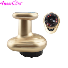 цены USB Electric scraping cupping massager scraper Body Relaxation massage Stimulate Acupoints Vacuum Copping guasha Device Healthy