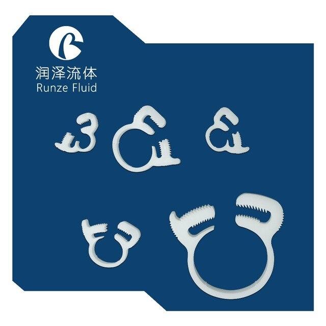 Wholesale Plastic Hose Clip High Quality