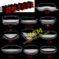 Motorbike Scooter Instrument Cover Glass Chinese Moped Motorcycle Speedometer Screens Tachometer Shell YBK-1-22