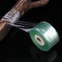2CM/3CM*100M Fruit Tree Grafting Tape Nursery Stretchable Gardening Tape Garden Bind Tape Grafting Tool Accessories Wholesale
