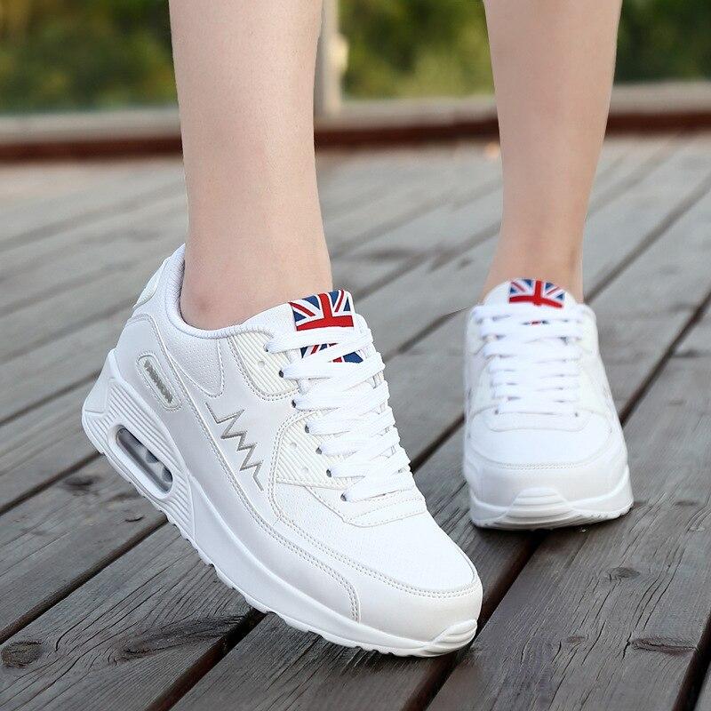 Zapatos de las mujeres nuevos 2018 nuevos mujeres transpirable Zapatillas Zapatos e61a70