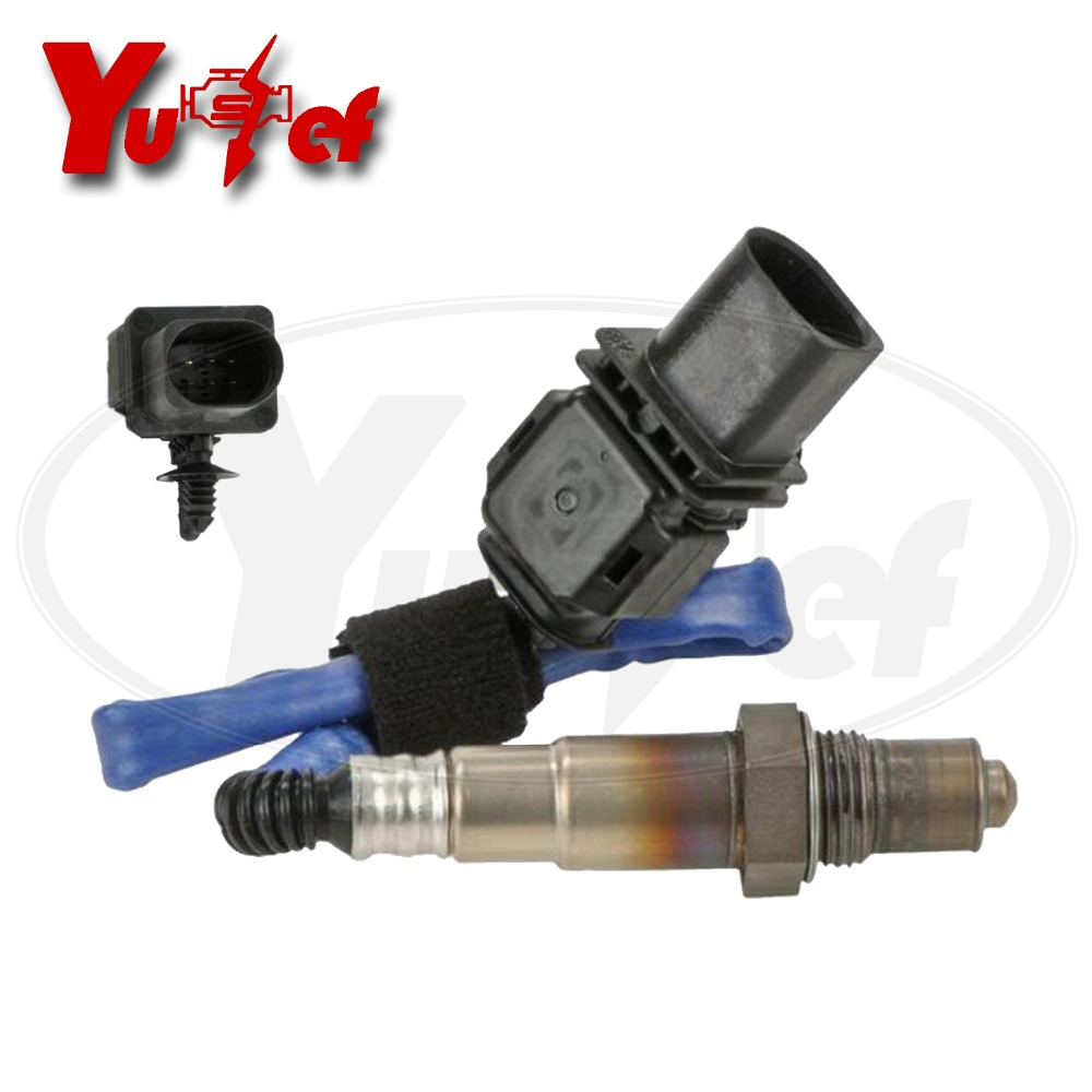 High Quality Oxygen Sensor O2 Sensor Fit For CADILLAC GMC