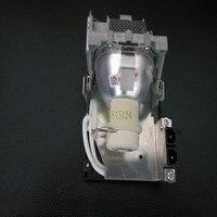 CN-KESI 무료 배송 infocus sp8600  in8601  sp8600 hd3d 프로젝터 용 하우징 SP-LAMP-065 원래 램프 180 일 보증