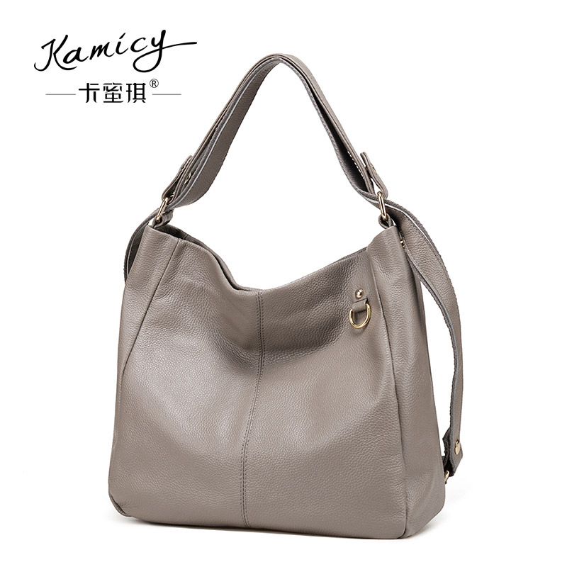 Leather handbag  2017  new  fund  sell  like  hot  cakes  the  European  and  American  fashion  single  shoulder  bag  handbag the new 2017 fashion leather handbag sell like hot cakes in the leisure tassel ms single shoulder his laptop bag