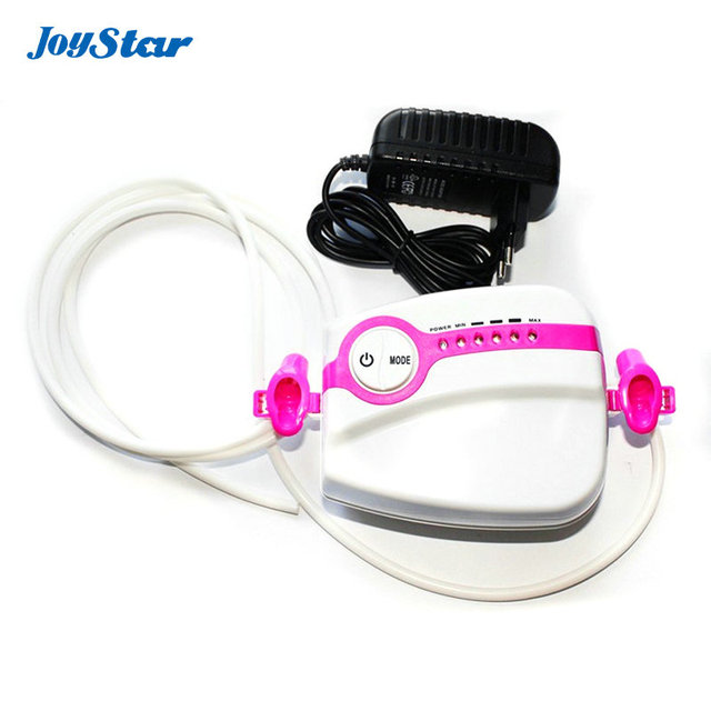 ABEST New Free shipping Pro Pink Mini Airbrush Air Compressor Kit 0.2mm Dual Action Gravity feed With filter