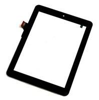 5PCs Lot Original 8 Inch PRESTIGIO Multipad PMP5580C Tablet Digitizer Glass Touch Screen Panel DIY Replacement