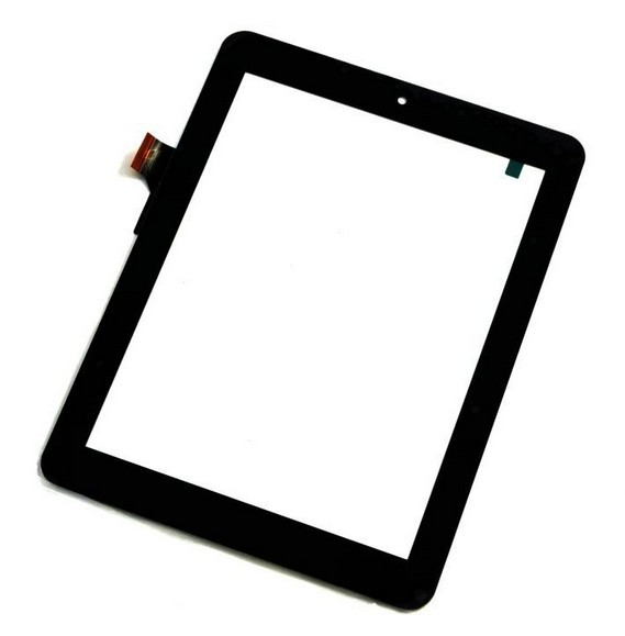 New 8 PRESTIGIO Multipad PMP5580C PMP5580C_duo Tablet Digitizer Glass touch screen panel FPC-CTP-0800-014-1 free shipping new prestigio multipad pmt3008