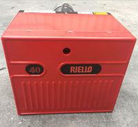 40 G3 RIELLO Light Oil Burner Riello G3 Industrial Diesel Burner