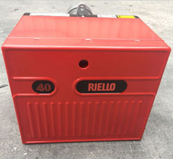 40 G3 RIELLO Light oil burner Riello G3 Industrial Diesel Burner