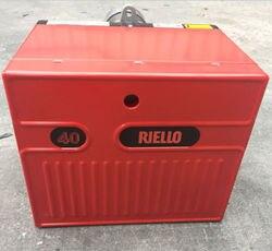 Quemador de aceite Industrial RIELLO G3, 40g, Riello, G3