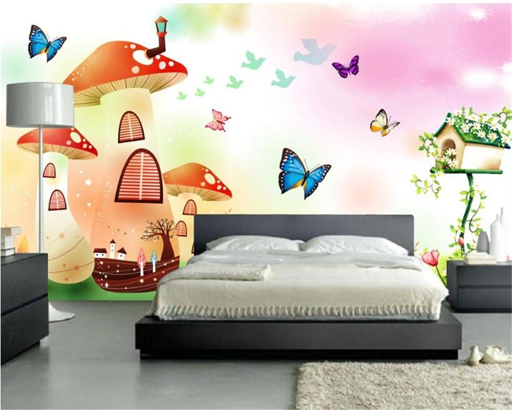 Online Get Cheap Jamur Wallpaper Aliexpresscom Alibaba Group
