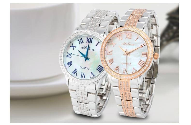 Classic Neutral Designer Women Business Watches Vintage Roman Number Steel Wristwatch Japan Quartz Shell Face Montre Femme F8166