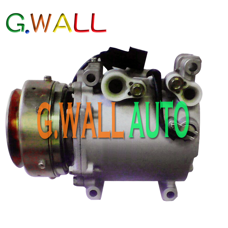 High quality Air Conditioning Compressor For Car Mitsubishi Nativa AC Compressor Kmbrosr For Car Mitsubishi Nativa|Air-conditioning Installation|Automobiles & Motorcycles - title=