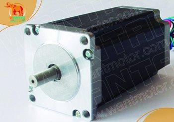 Nema 23 Stepper Single Shaft Motor 425oz-in, 3N.m ,3A CNC Mill LASER Control 57BYGH115-003