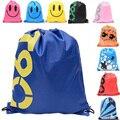 1 шт. водонепроницаемый рюкзак со шнурком  органайзер для путешествий  сумка для хранения одежды  обувь для детей