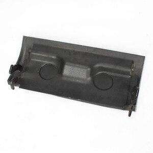 Image 5 - Grau Tür Deckel Handschuh Box Abdeckung für VW Volksawgen GOLF JETTA A4 MK4 BORA 1J 1 857 121 EIN