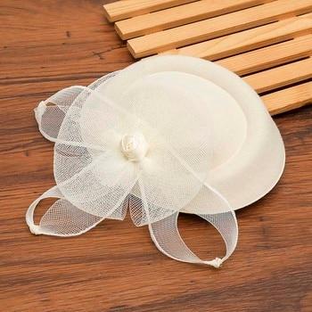 Women's Chic Fascinator Hat  5
