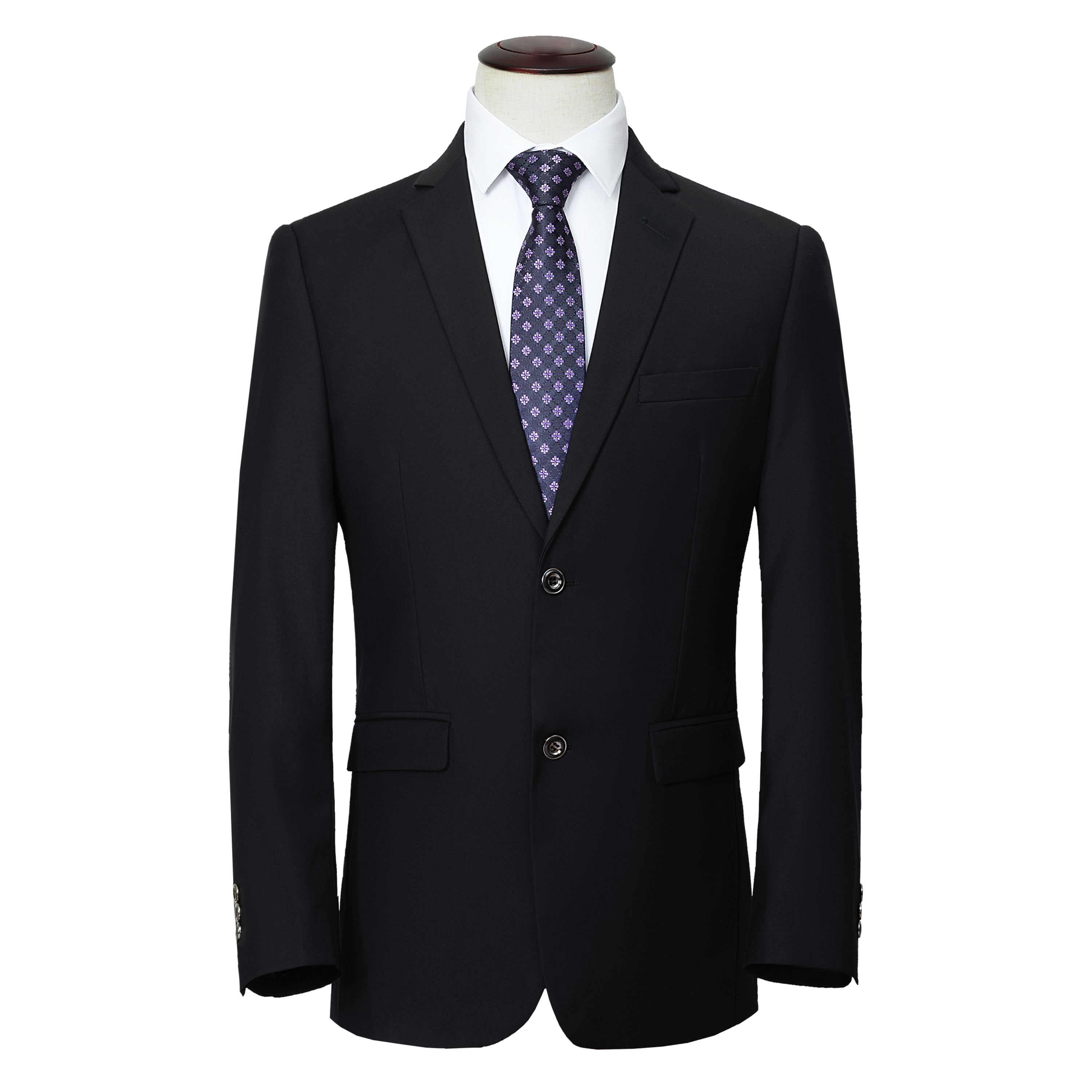 Large Size Men's Suit Business Casual Solid Color Classic Style Two Buckles Male Brand Coat Plus Size 5XL 6XL 7XL 8XL 9XL