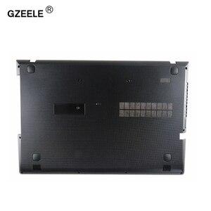 Image 2 - GZEELE New For Lenovo Z51 70 Z51 V4000 500 15 Y50C  Bottom Base Case Cover D Shell AP1BJ000300/White AP1BJ000310
